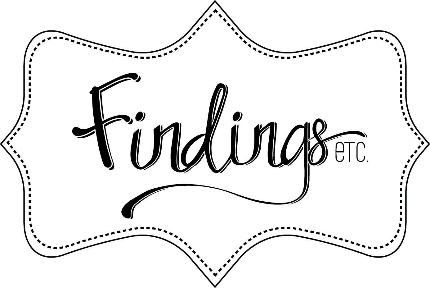 Findings, etc.